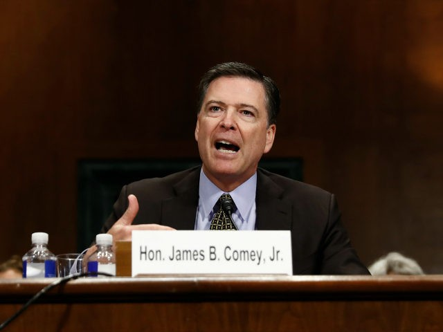 Comey: Anthony Weiner Received Classified Clinton Emails