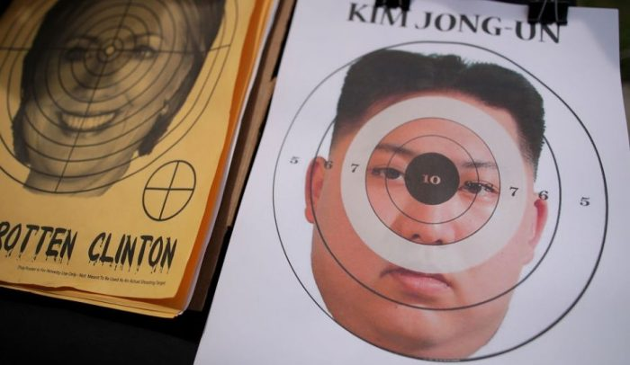 North Korea Accuses CIA Of Plot To Assassinate Lil Kim (Video)