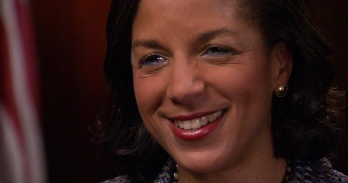 Susan Rice Refuses To Testify In Senate Probe Of Russian Influence On 2016 Election