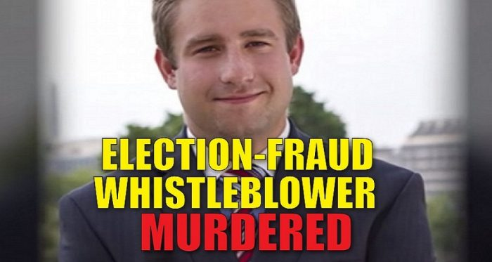Attorney To File Lawsuit In DNC Staffer Seth Rich Murder Mystery