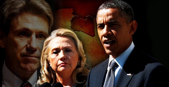 Court ORDERS State Dept To Turn Over Benghazi Emails They Failed To 'Code' Classified