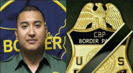 BREAKING: Border Patrol Agent STABBED To Death By Cartel Member