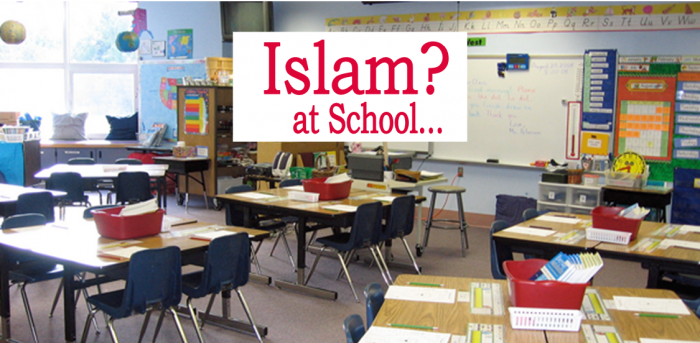 ENOUGH!! Livid Father EXPLODES At School Board For Teaching His Children About Islam (Video)