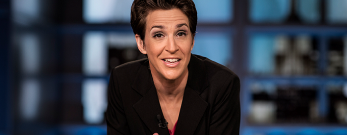 Maddow: Trump 'Wants To Kill Us' – 'It's A Dangerous Time For The First Amendment' (Video)
