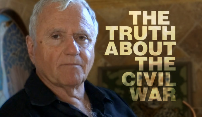 Dr. Pieczenik Says Counter Revolution Taking Place Inside White House To Silence Alt-Right (Video)