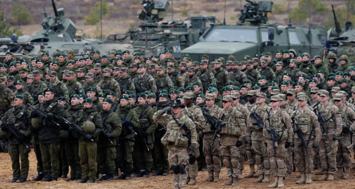 BREAKING: 4,600 Troops Being DEPLOYED- Russia Makes Immediate Announcement