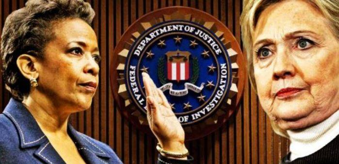 """You Refused To Answer 74 Times"" Loretta Lynch Snaps Over Hillary Clinton's Emails  (Video)"