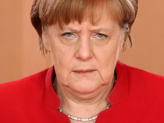 Angela Merkel: US, UK Are Enemies Of Germany Once Again