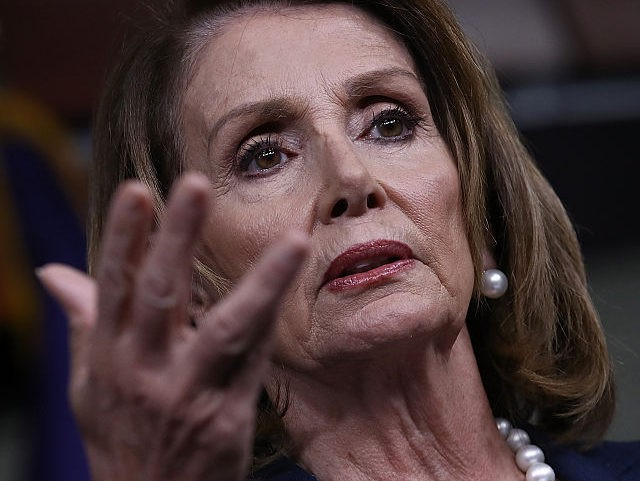 Democrats Talk Openly About Challenging Nancy Pelosi's Leadership (Video)