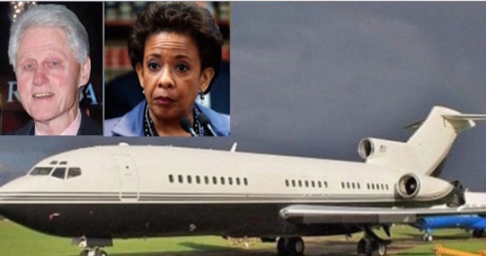 BREAKING: Loretta Lynch Under Investigation For 2016 Interference And Collusion With Clinton Email And National Security Crimes
