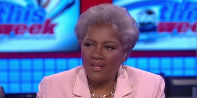 Donna Brazile: Democrats Are Not Overreaching With Russia-Trump Questions (Video)