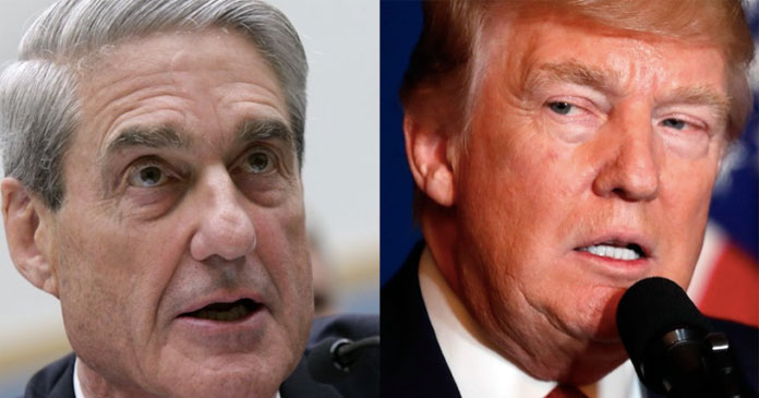 Are Reports On Robert Mueller's Probe Of The President Really Bombshells? (Video)