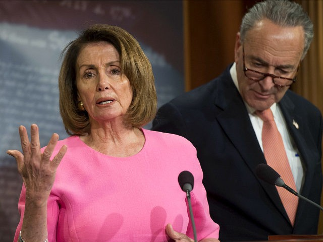 The Height Of Liberal Hypocrisy – Democrats Demand 'Show Us the Bill' Before It Passes (Video)