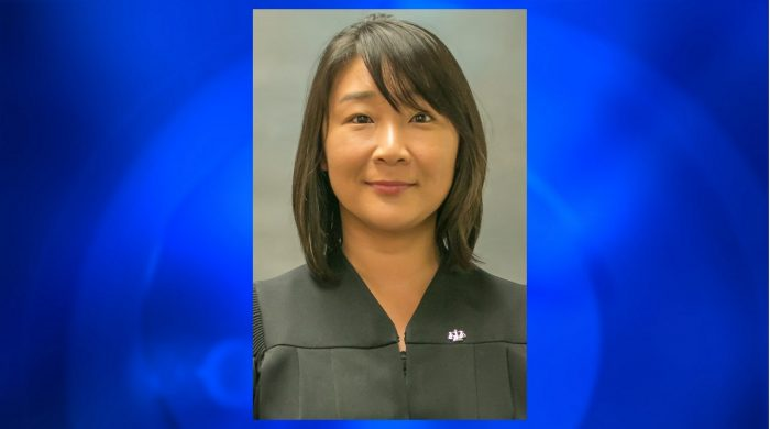 ILLEGAL Texas Judge Placed On Unpaid Leave Because She's Not A US Citizen (Video)