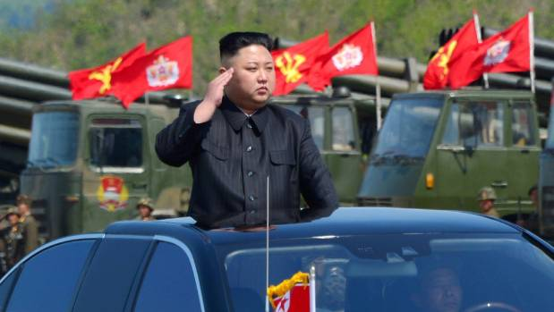North Korea Tests Another ICBM:  Claims All Of U.S. In Strike Range- KIM Expresses GREAT SATISFACTION