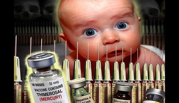 Private Citizen Launches Action Plan To Abolish Mandatory Vaccines (Video)