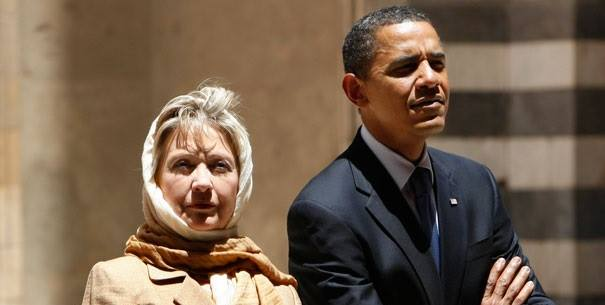 Convicted Iran Front Group Regularly Sent FIVE-FIGURE DONATIONS To THE CLINTON FOUNDATION (Video)