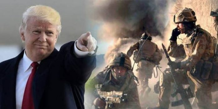 "Trump Overrules Obama: US Military Will NOT ""Accept Or Allow"" Transgenders To Serve"