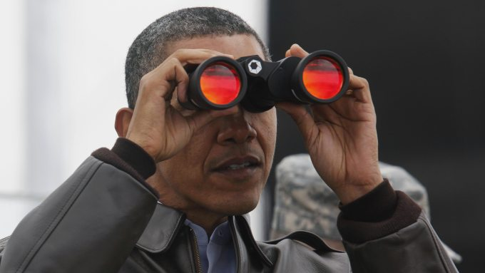 VINDICATED:  Latest Deep State Leak Proves Obama Was Spying on Trump Campaign Early On (Video)