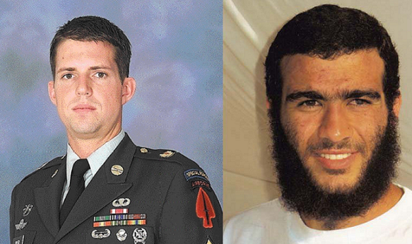 Canada Apologizes To Terrorist That Killed American Soldier – Awards MILLIONS In Compensation
