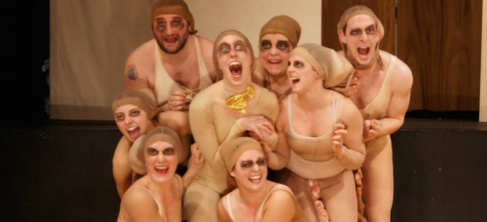 Cue The Protests: Philadelphia Theater Company To Stage Musical Comedy About ABORTION
