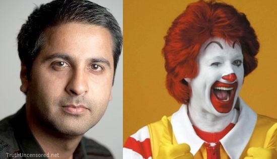 House Democrats Hired A Fired Pakistani McDonald's Worker As Their IT Guy