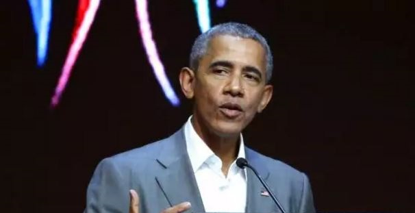 Obama Warns Americans About Being Too Patriotic During Independence Day Celebrations