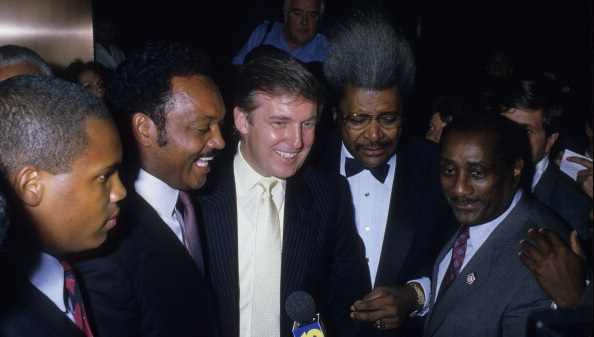 Here is 30 Years of Trump FIGHTING RACISM That the Media Doesn't Want You to See (Video)