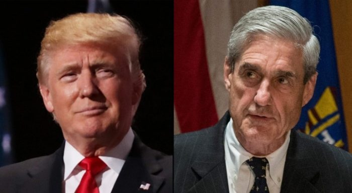 BOOM! GOP Lawmaker Proposes Amendment to STOP Mueller Probe After 180 Days