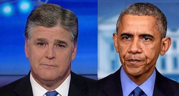 "Hannity Preparing ""The Biggest Lawsuit"" Over Obama Administration Illegal NSA ""Unmasking"" (Video)"