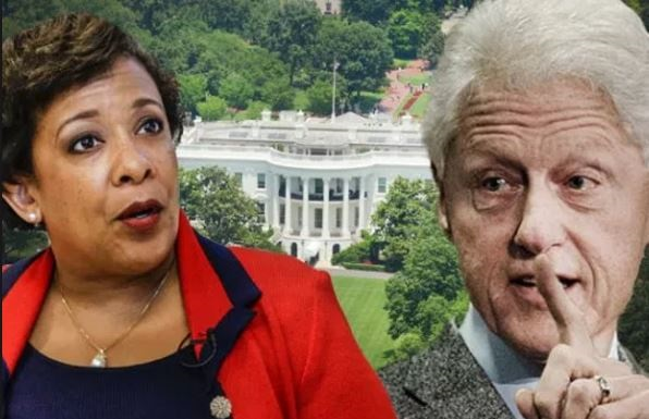 "NSA Refuses to Release Clinton/Lynch Tarmac Recording Due to ""National Security"""