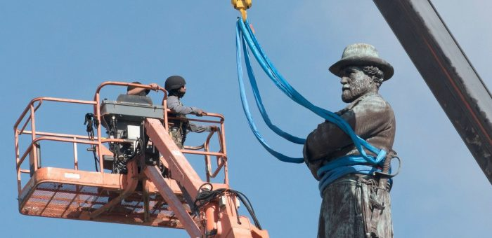 Here's the LIST of US Confederate Monuments That Have Been Taken Down