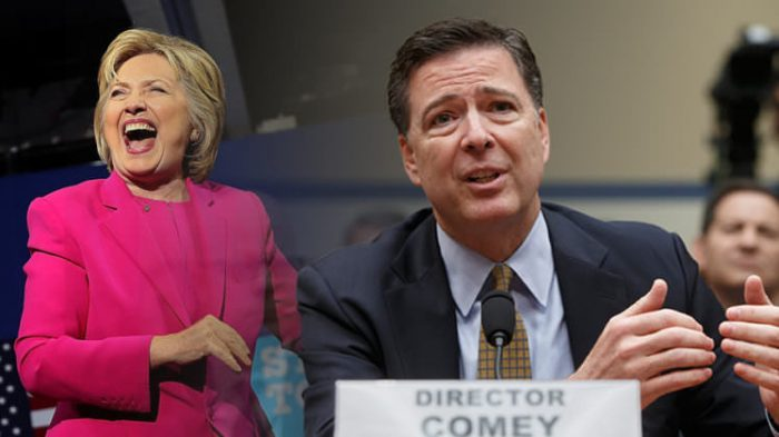 FBI Shuts Down Request for Files on Hillary Clinton by Citing Lack of Public Interest (Video)