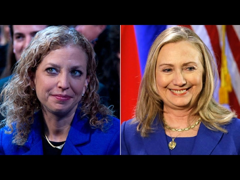 Debbie Wasserman Schultz Breaks Silence On Arrested IT Staffer Imran Awan: 'I Would Do It Again'! (Video)