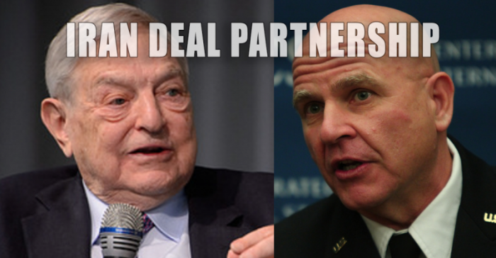BOMBSHELL: McMaster Has DIRECT TIES To SOROS And Helped Obama With Iran Deal (Video)