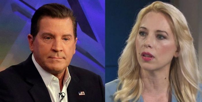 Eric Bolling's Accuser Deletes Tweets Celebrating His Firing After Son's Death