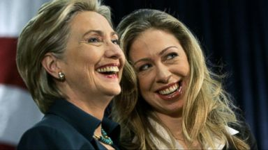 BOMBSHELL: It Pays to be Friends with Hillary Clinton – Chelsea's Best Friend was Awarded $11 Million Defense Contract