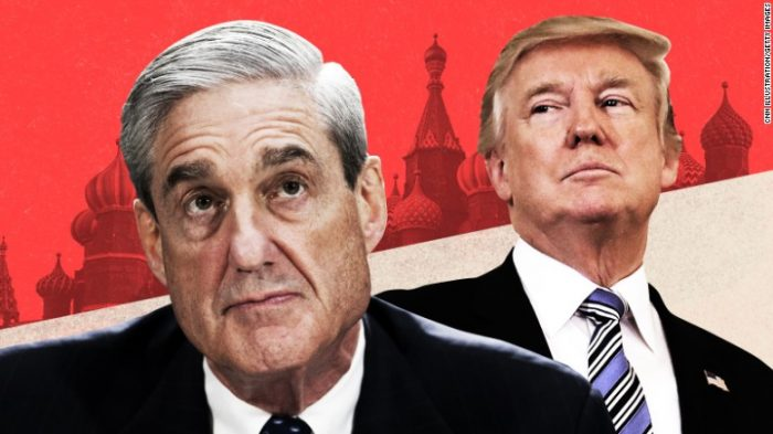 Former DOJ Prosecutor Takes Action Against Mueller and 'Conflicted Staff' for Their IMMEDIATE Removal