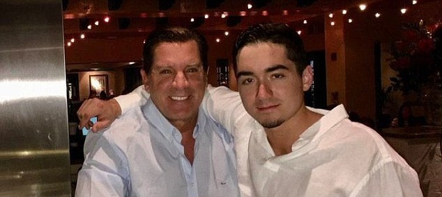 BREAKING NEWS: Son of Fox News Host Eric Bolling Dies One Day After His Father Was Fired
