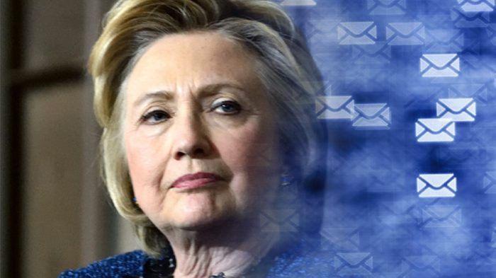 NOT SO FAST: Judge Orders Feds to Release Details of Hillary Clinton Email Investigation After FBI Refused