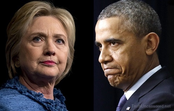 "Bitter Hillary Clinton Blames Obama For Her Campaign's ""Biggest Gaffe"""