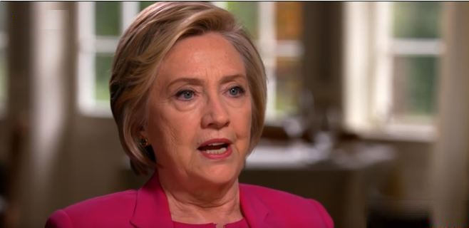 "Hillary SLAMS White Women Who Voted For Trump: ""Why Are They Publicly Disrespecting Themselves?"" (Video)"