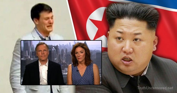 Otto Warmbier's Parents Open Up About Son's TORTURE by North Korea: 'They are Terrorists' (Video)