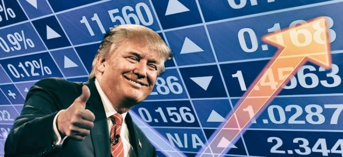 Trump Sets Stock Market Record for Most Closing Highs in First Year – Obama had NONE Entire First Term