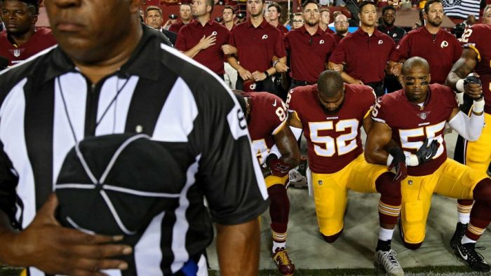 WHO NEEDS RULES? NFL Players Arrested Every 7 Days on Average for PRISON Term Offenses
