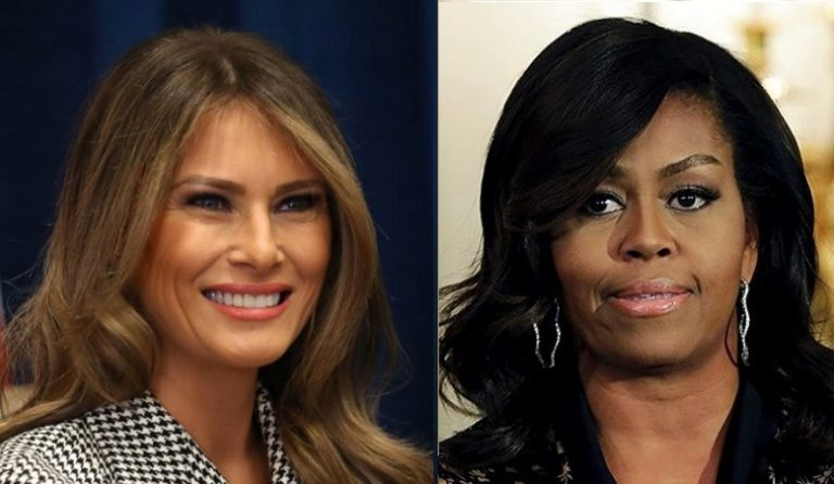 Melania Trump Cuts Bloated First Lady Payroll From Exorbitant Michelle Obama Days