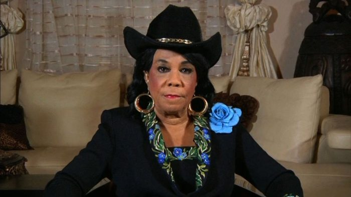 Rep. Frederica Wilson Laughs Off Criticism by Gen. John Kelly, Says: 'I'm a Rock Star Now!' (Video)