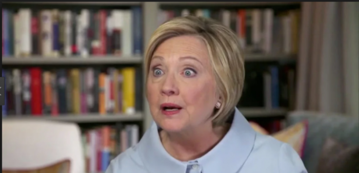 Hillary Claims She Didn't Know About the Dossier – But Posted 8 Tweets Related to Dossier Before Election