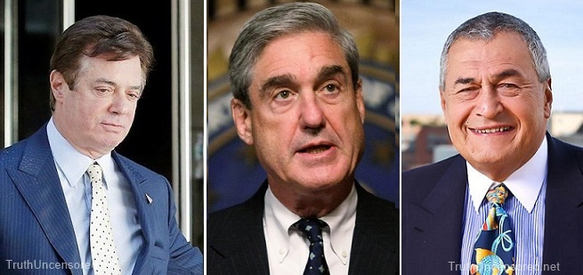 Podesta Group Retroactively Filed DOJ Disclosures in August – Same Forms Manafort Arrested for… WHO TIPPED THEM OFF!