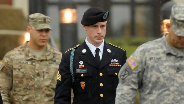 Bowe Bergdahl to Begin Pre-Sentencing Hearing Today at Fort Bragg